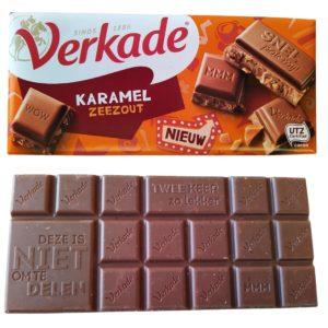 verkade-chocolate