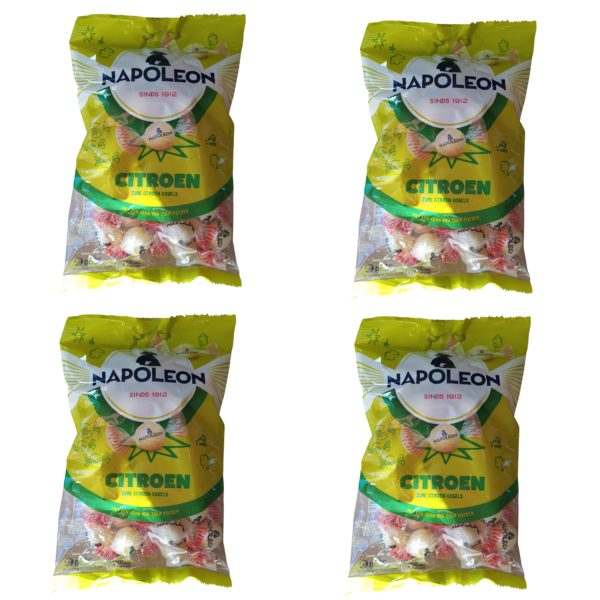 napoleon-lemon-candy