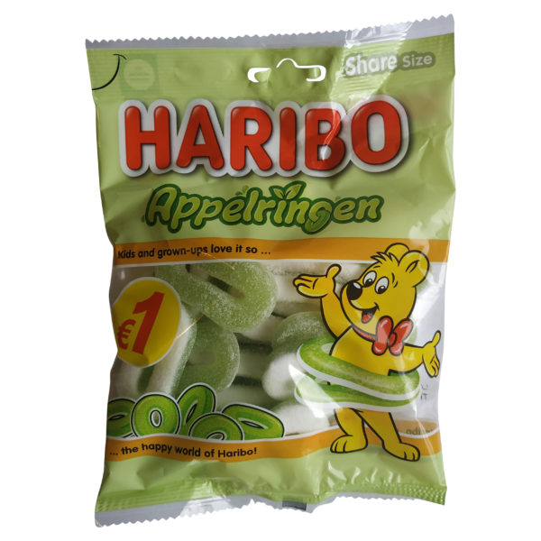 haribo-apple