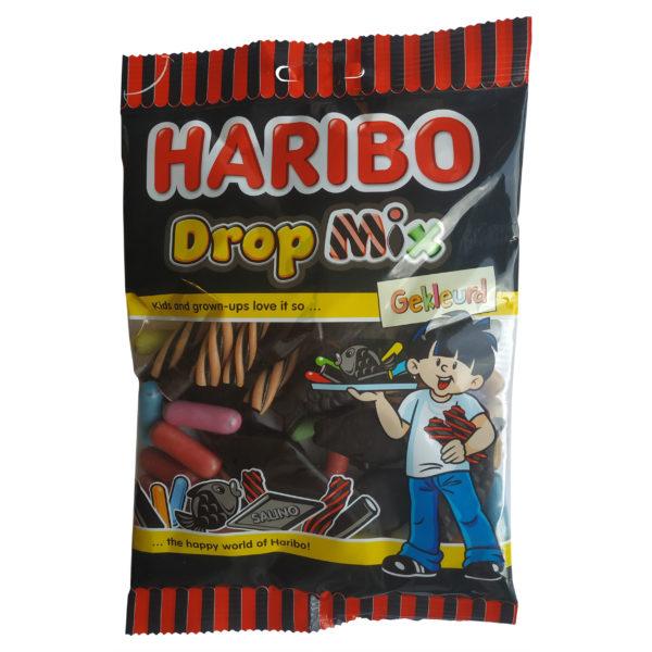 haribo-licorice