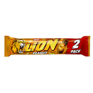 lion-chocolate-bar peanut