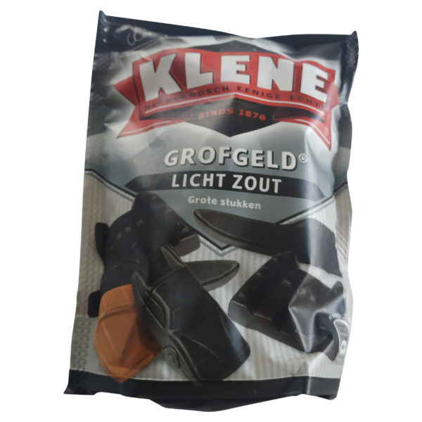 klene-licorice