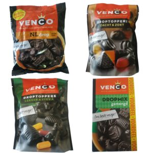venco-licorice