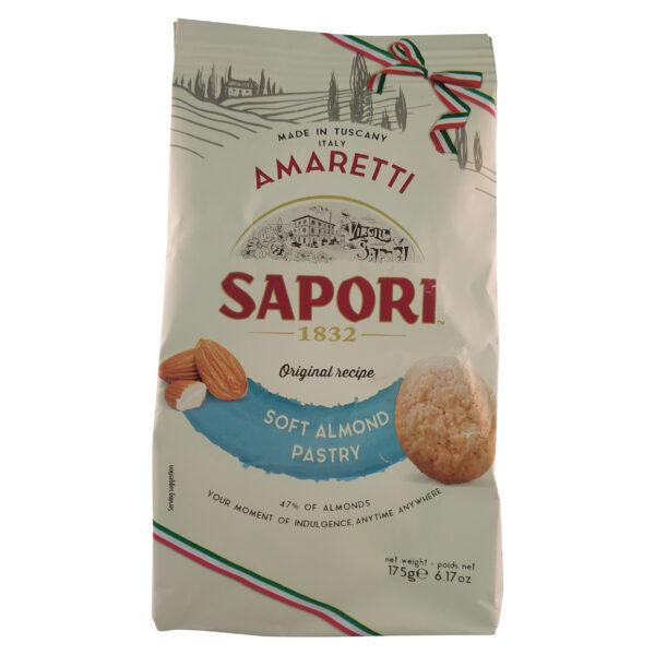 sapori-almond-pastry