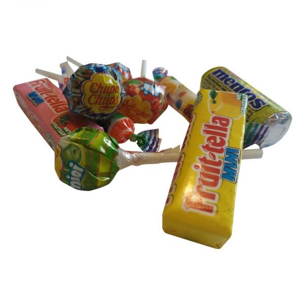 mentos-fruitella